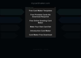 mycardmaker.com