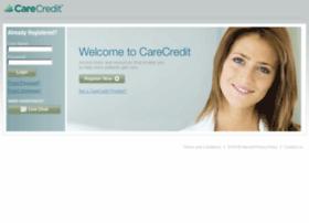 mycarecredit.com