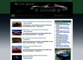 mycarquest.com