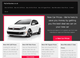 mycarquotes.co.uk