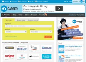 mycarreer.com.au