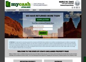 mycash.utah.gov