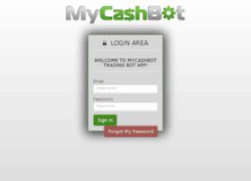 mycashbotsystem.com