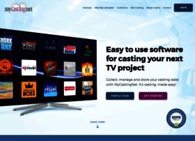 mycastingnet.com