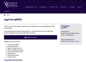 mycat.wcu.edu