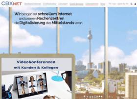 mycbxnet.de