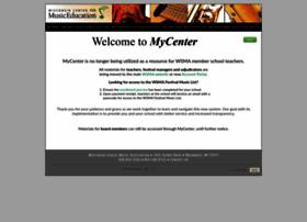 mycenter.wsmamusic.org