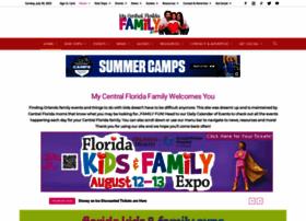 mycentralfloridafamily.com