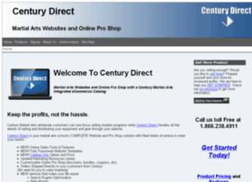 mycenturydirect.com