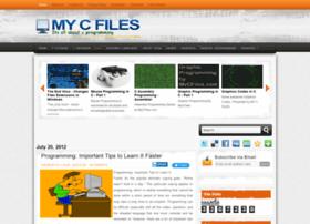 mycfiles.com