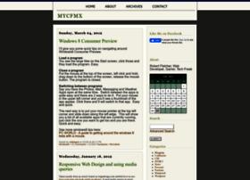 mycfmx.com