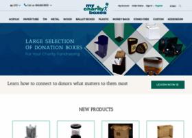 mycharityboxes.com