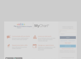 mychart.cho.org
