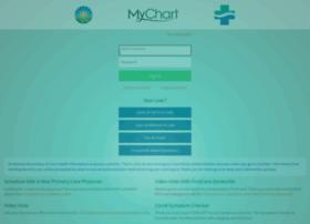 mychart.genesishcs.org