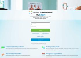 mychart.hcmc.org