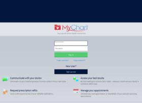 mychart.stdavids.com