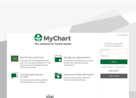mychartmyhealth.com