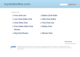mychatonline.com