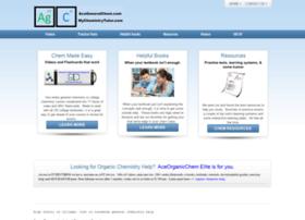 mychemistrytutor.com