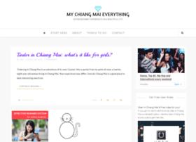 mychiangmaieverything.com
