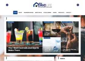 mychiclife.com