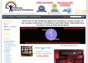 Mychildrensbedroomfurniture.com