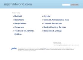 mychildworld.com