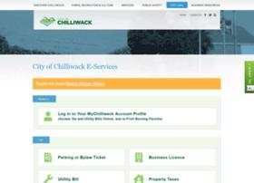 mychilliwack.com