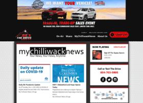 mychilliwacknews.com