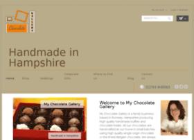 mychocolategallery.co.uk