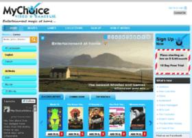 mychoicevideo.com