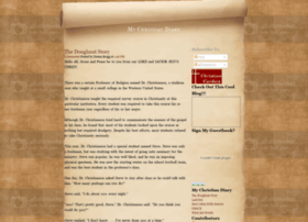 mychristiandiary.blogspot.com
