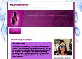 mychristianpsychic.com