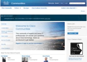 myciscocommunity.com