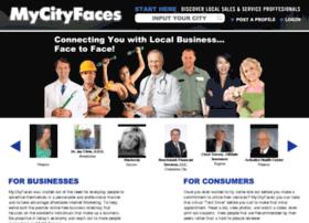 mycityfaces.com