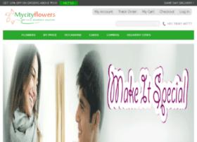 mycityflowers.in