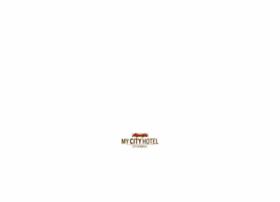 mycityhotel.com.tr