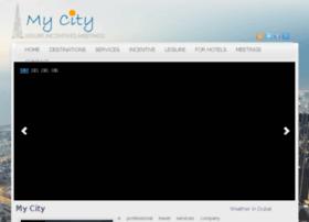 mycitytourism.com