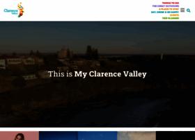 myclarencevalley.com.au