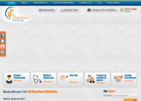 myclassroomworldwide.com