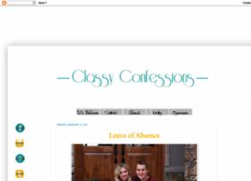 myclassyconfessions.blogspot.com