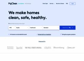 myclean.com