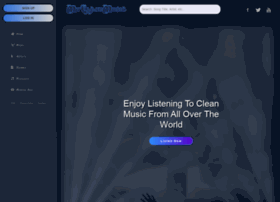 mycleanmusic.com