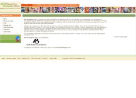 myclearinghouse.com