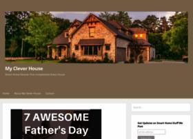 mycleverhouse.com