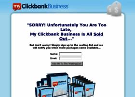 myclickbankbusiness.com