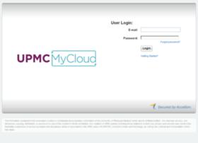mycloud1.upmc.com