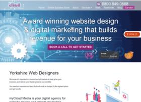 mycloudmedia.co.uk