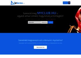 myclub.hu