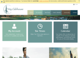 myclubhouse.sequoiagolf.com